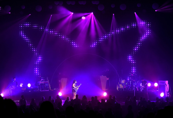 Kacey Musgraves In Concert - New York, NY
