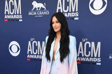 Kacey Musgraves 54th Academy Of Country Music Awards - Arrivals
