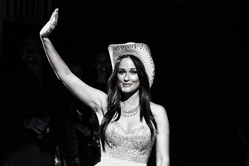 Kacey Musgraves Strait To Vegas - George Strait With Kacey Musgraves In Concert