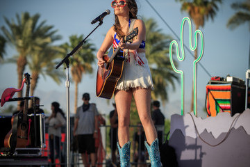 Kacey Musgraves The 2015 Stagecoach California's Country Music Festival