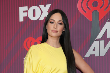 Kacey Musgraves 2019 iHeartRadio Music Awards – Press Room