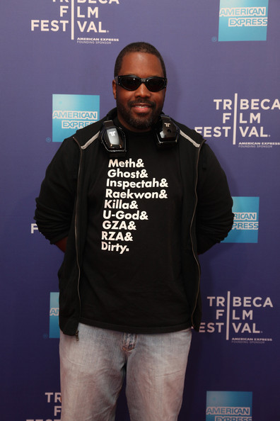 kadeem hardison shows