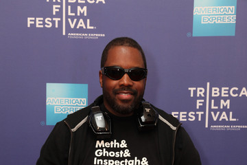 Kadeem Hardison SONY and Quantic Dream Present Beyond: Two Souls at the Tribeca Film Festival