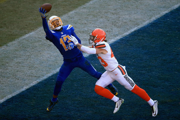 Kai Nacua Cleveland Browns vLos Angeles Chargers