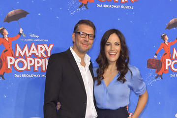 Kai Wiesinger 'Mary Poppins' Musical Premiere In Hamburg