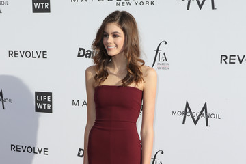 Kaia Gerber Daily Front Row's 3rd Annual Fashion Los Angeles Awards - Arrivals