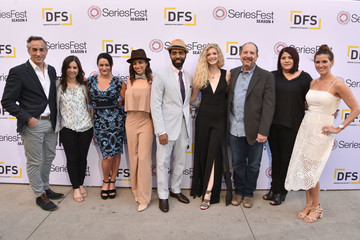 Kaily Smith Westbrook Facebook Watch's 'Sacred Lies' Screening And Q&A At SeriesFest: Season 4