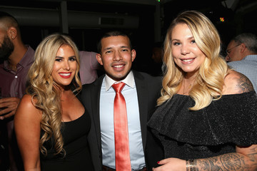 Kailyn Lowry WE tv Hosts Exclusive Premiere Party For 'Marriage Boot Camp Reality Stars' Season 9