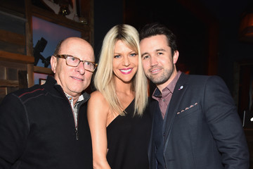 Kaitlin Olson FXX Premiere Afterparty in LA