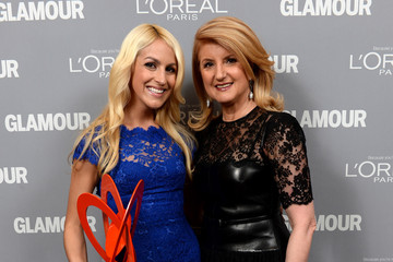 Kaitlin Roig-DeBellis Inside the Glamour Honors the Women of the Year