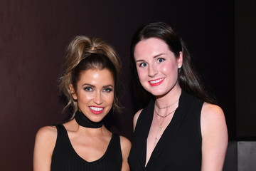 Kaitlyn Bristowe The 9th Annual Shorty Awards - Cocktail Reception