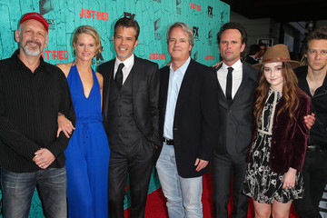 Kaitlyn Dever Premiere of FX's 'Justified' Series Finale - Red Carpet