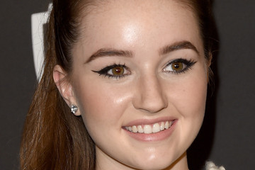 Kaitlyn Dever InStyle And Warner Bros. Golden Globes Party — Part 2