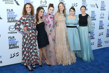 Kaitlyn Dever 2020 Film Independent Spirit Awards  - Social Ready Content