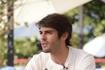 Kaka Adidas House - YouTube Live TV Show and Press Conference with Guest Kaka