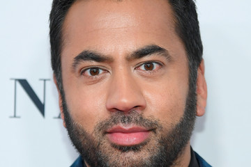 Kal Penn 2019 Glamour Women Of The Year Awards - Arrivals And Cocktail