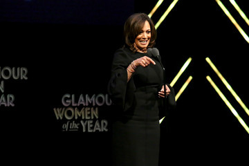Kamala Harris 2018 Glamour Women Of The Year Awards: Women Rise - Show