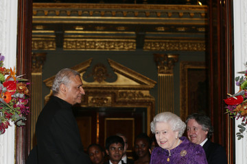 Kamalesh Sharma Commonwealth Service at Westminster Abbey — Part 2