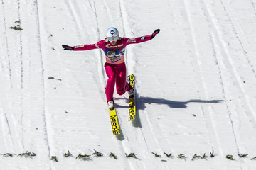 Kamil Stoch FIS Ski Jumping Worldcup Planica - Day 3