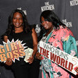 Kandi Burruss  'The Kitchen' Screening Hosted By Kandi Burruss In Atlanta, GA