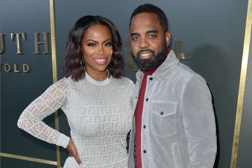 Kandi Burruss  Premiere Of Apple TV+'s 'Truth Be Told' - Red Carpet