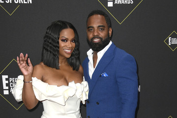 Kandi Burruss  2019 E! People's Choice Awards - Arrivals