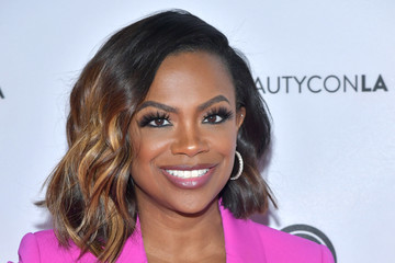 Kandi Burruss  Beautycon Festival Los Angeles 2019 - Day 1