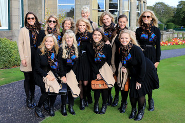 Kandi Mahan 40th Ryder Cup Opening Ceremony