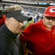 Andy Reid and Chip Kelly Photos