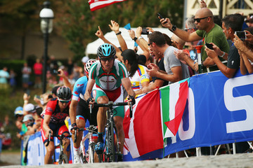 Kanstantsin Siutsou UCI Road World Championships - Day Nine