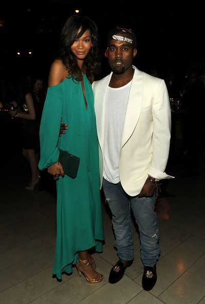 Kanye West - 2011 CFDA Fashion Awards - After Party