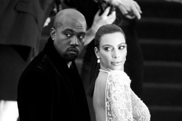 Kanye West 'China: Through The Looking Glass' Costume Institute Benefit Gala - Alternative Views