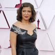 Kaouther Ben Hania 93rd Annual Academy Awards - Arrivals