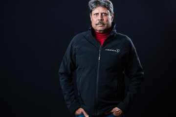 Kapil Dev Portraits - 2018 Laureus World Sports Awards - Monaco