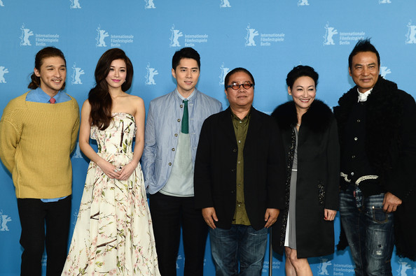 'The Midnight After' Photo Call in Berlin