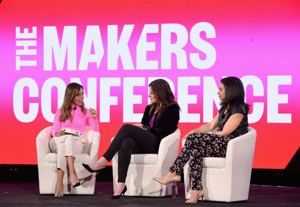 The 2019 MAKERS Conference - Day Three