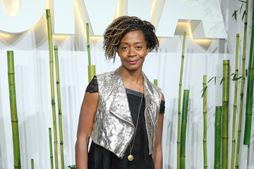 Kara Walker Museum of Modern Art's 2015 Party In The Garden - Arrivals