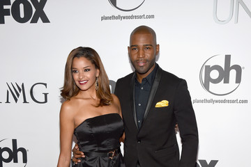 Karamo Brown The 64th Annual Miss Universe Pageant - Arrivals
