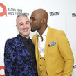 Karamo Brown Neuro Brands Presenting Sponsor At The Elton John AIDS Foundation's Academy Awards Viewing Party