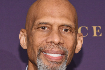 Kareem Abdul-Jabbar The Hollywood Reporter Nominees Night Party presented by Mercedes-Benz USA - Arrivals