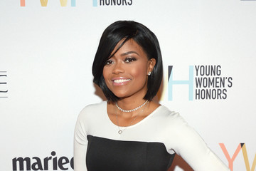 Karen Civil 1st Annual Marie Claire Young Women's Honors - Arrivals