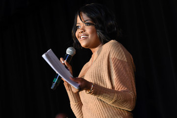 Karen Civil AHF Presents The Know Your Status Tour - Atlanta