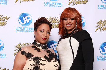 Karen Clark Sheard The Stellar Awards LIVE On UP