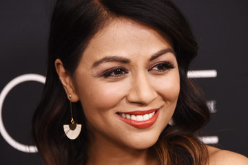 Karen David Stars Attend The 'Once Upon A Time' Series Finale Screening
