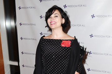 Karen Duffy 2016 Freedom For All Gala