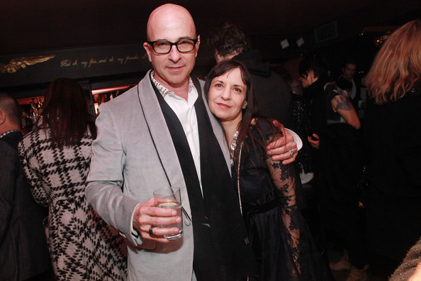 """Stephen Petronio Company Presents The New York Premiere Of """"Underland"""" - After Party []"""