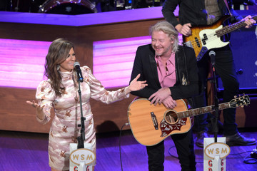 Karen Fairchild Phillip Sweet Opry Goes Pink 2020
