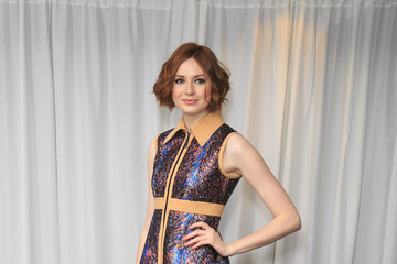 Karen Gillan Jameson Empire Awards 2015