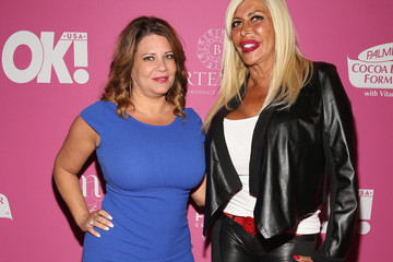 Karen Gravano OK! Magazine's So Sexy NYC Event