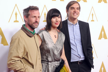 Karen O 86th Academy Awards Nominee Luncheon - Arrivals